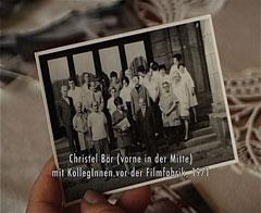 """""""Spomenik Centru za žene (THE MAKING OF)"""", iz videa"""