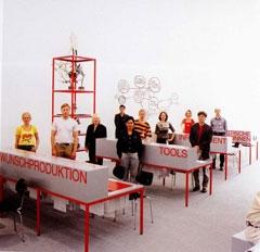 Documenta 11, 2002.