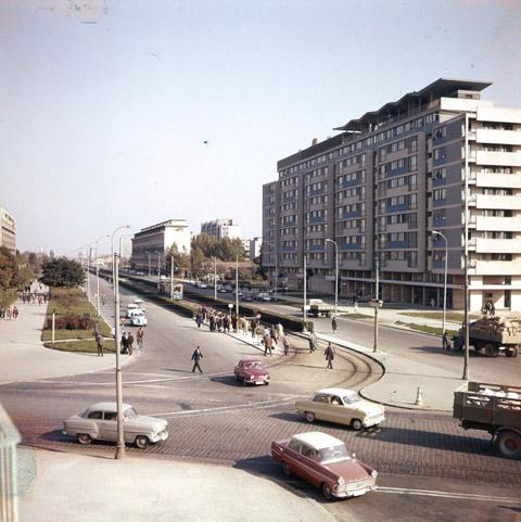 Stanko Fabris, stambeni blok Vukovarska, preuzeto sa stranice DAZ-a